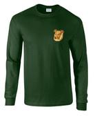 Shetland Sheepdog Sheltie Long Sleeve T-Shirt