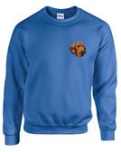 Dachshund Crewneck Sweatshirt