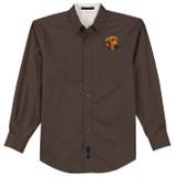 Dachshund Easy Care Shirt