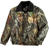 Norwich Terrier Jacket