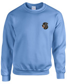 Rottweiler Crewneck Sweatshirt