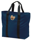 Yorkshire Terrier Tote