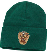 Yorkshire Terrier Cap