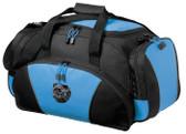 Pug Duffel Bag