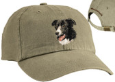 Border Collie Cap