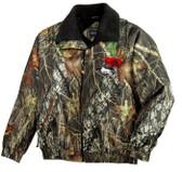 Border Collie Jacket Front Left Chest
