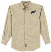 Border Collie Easy Care Shirt
