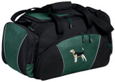 Beagle Duffel Bag