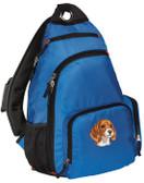 Beagle Sling Pack