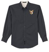 Corgi Easy Care Shirt