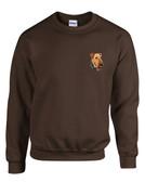 Airedale Terrier Crewneck Sweatshirt
