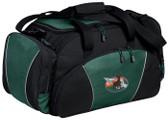 Deer Duffel Bag