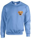 Rhodesian Ridgeback Crewneck Sweatshirt