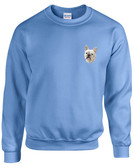 French Bulldog Crewneck Sweatshirt