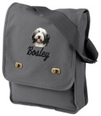 Bearded Collie Bag