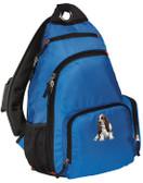 Basset Hound Backpack