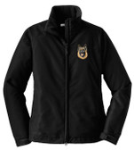 Ladies German Shepherd Jacket