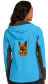 German Shepherd Ladies Jacket