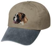 Boxer Cap