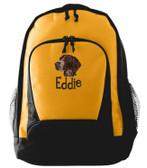 German Shorthair Backpack