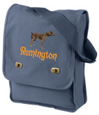 German Shorthair Bag Font shown on bag is INSCRIPTION