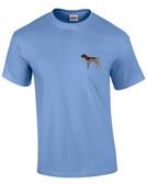 German Shorthair T-Shirt