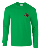 German Shorthair Long Sleeve T-Shirt