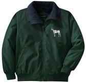 Appaloosa Jacket