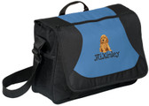 Cocker Spaniel Computer Bag