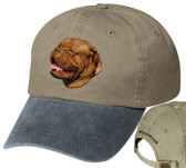 Dogue De Bordeaux Cap