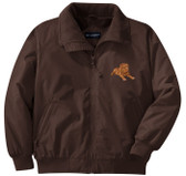 Dogue De Bordeaux Jacket Front Left Chest