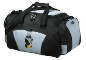 Australian Cattle Dog Duffel Bag
