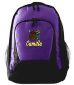 Hunt Seat Backpack