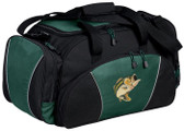 Fishing Bass Duffel Bag