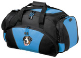 Greater Swiss Mountain Dog Duffel Bag
