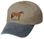 Quarter Horse Cap