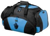 Schipperke Duffel Bag