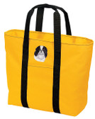 Japanese Chin Tote