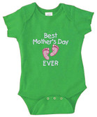 Best Mother's Day Baby Onesie