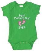 Best Mother's Day Baby Onesie