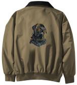 Mastiff Jacket