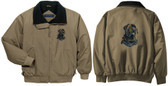 Mastiff Jacket Front Left Chest