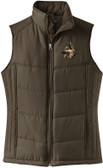 German Shepherd Ladies Vest