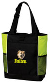 Caucasian Mountain Dog Tote