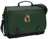 Belgian Tervuren Messenger Bag
