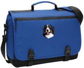 Bernese Mountain Dog Messenger Bag