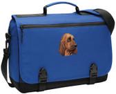 Bloodhound Messenger Bag