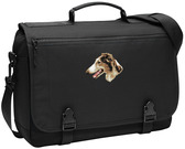 Borzoi Messenger Bag