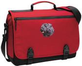 Bouvier des Flandres Messenger Bag