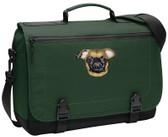 Brussels Griffon Messenger Bag